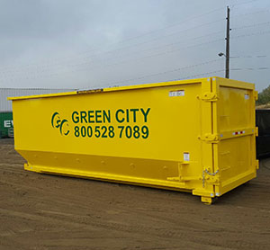 denver dumpster rental